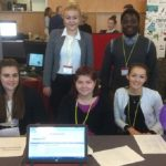 Bright business idea is a winner for Cambridge Regional College students