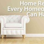 4 Home Repair Skills Every Homeowner Can Learn To Make