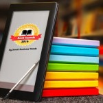 Nominations Open: 8th Annual Small Business Book Awards!