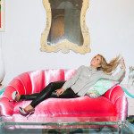 An Interior Designer for the Young and Wealthy