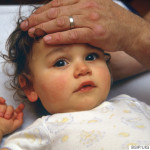 Dehydration In Babies And Young Children: How To Spot The Symptoms