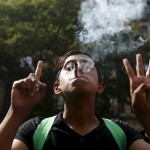 French teenagers top world tokers table
