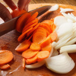 Kitchen tips – How to preserve colours of vegetables when cooking