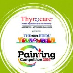 Get set for The Hindu Young World Painting Contest