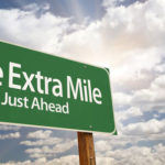 How to Provide a Better Customer Experience by Going the Extra Mile