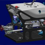 Robot researcher to delve the depths of Lake Yellowstone
