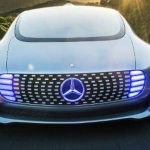 Mercedes set to compete with Tesla by offering more than six electric car models
