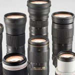 Best super telephoto zoom lenses 2016