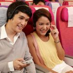 Moscow Oneway Special Fare' Celebrates Launch Of THAI Flights To Russian Capital