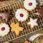 Delicious Christmas Dipping,Cooking And Baking Ideas