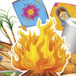 Celebrate Lohri With Winter Munches