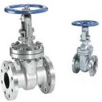 2017 Gate Valve Industry: Europe Market Size, Growth, Share, Development Trends and 2021 Forecast