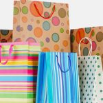 Paper Bags Market Analysis and Value Forecast Snapshot by End-use Industry 2017-2027