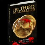 Perry Ludy Releases Debut Novel, The Third Medallion