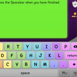 Dyslexia Keyboard App Helps Children and Adults with Dyslexia