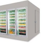 Polar King International, Inc. to Showcase Outdoor Walk-in Coolers and Walk-in Freezers at the 2017