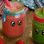 Easy To Make Smoothies And Slushes For Your Kids