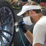 Automotive Wheel Coating Market Will Expand At A Cagr Of 2.8% From 2016 To 2026