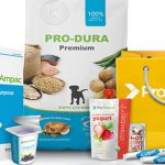 ProAmpac Debut's PRO-DURA Premium at PetFood Forum 2017