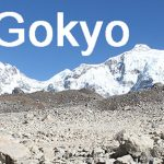 Gokyo Valley Trekking- Alternative for EBC