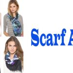 Scarf And Style