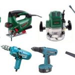 Power Tools Market Expected to Touch US$ 46.5 Bn by 2025