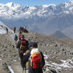 Trekking Regions Of Annapurna