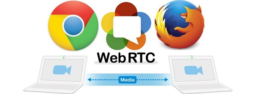 Web Real-time