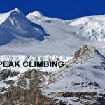 Adventurous Mera Peak Climbing