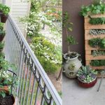Spice Up Your Home: How To Create Balcony Gardens