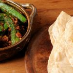 Weekend Delight: Spicy Stuffed Bhindi