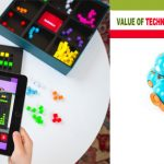 Value Of Technology Toys To Children