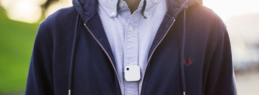 Wearable Lifelogging Cameras