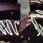 Recipe: Chocolate Brownies For Sensitive Tummies