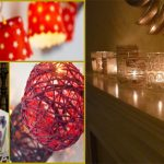 Diwali 2017: Diy Decoration Ideas To Jazz Up Your Home This Diwali