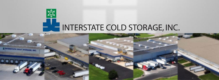 Interstate Cold Storage Inc To Attend The National Frozen And Refrigerated Foods Convention October 7 10 In Orlando Fl