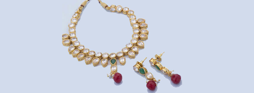 Top 5 Statement Jewelry Pieces To Flaunt This Diwali