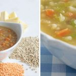 Recipe: Traditional Scotch Broth Made With Lamb Stock