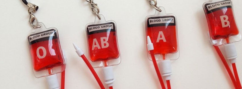 Blood Group Typing