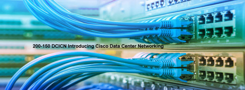 Cisco Data Center Networking