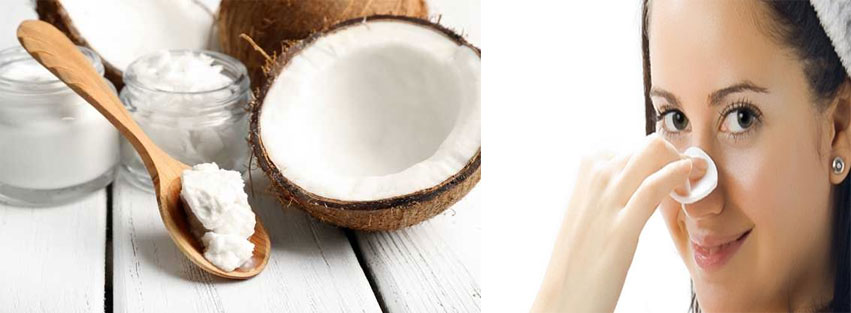 Coconut For Skin Care