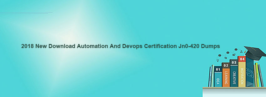 Certification Jn0-420 Dumps